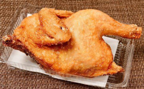鶏肉の写真