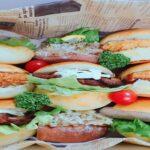 サンドイッチの画像