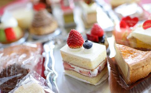 ケーキの画像